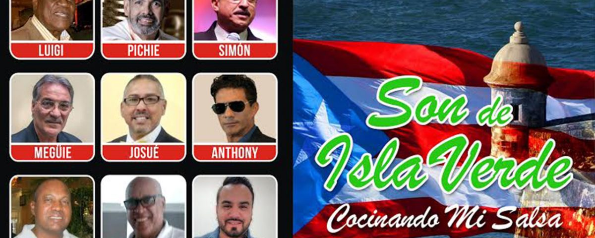 Orquesta Salsera, son de isla verde, salsa en vivo, contratar orquesta de salsa, contratar salseros
